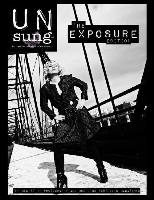 Exposure Issue - Spring