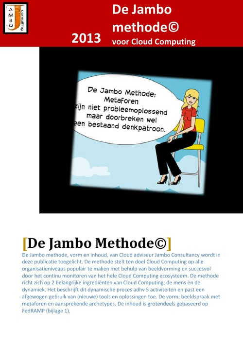 Jambo Methode