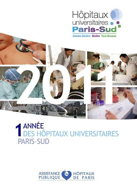 Rapport d'activité 2011 des HUPS