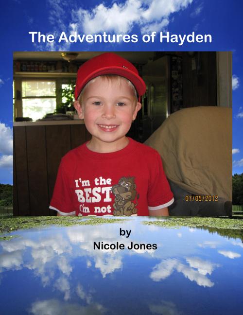 The Adventures of Hayden