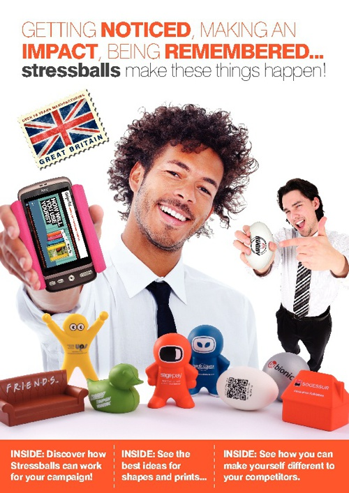 Urofoam Brochure 2012