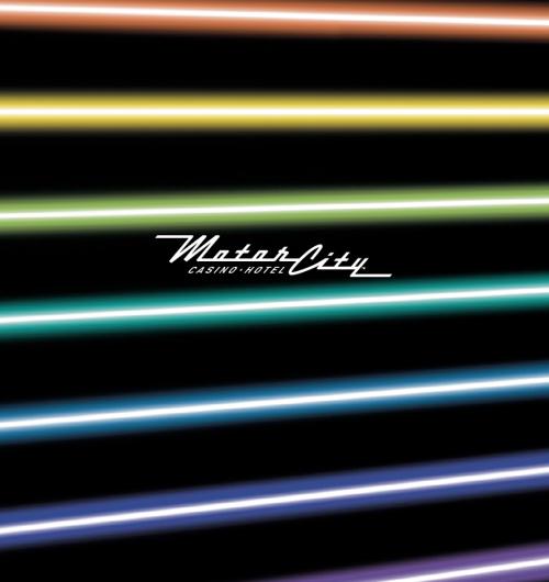 MotorCity Casino Hotel - Property Brochure