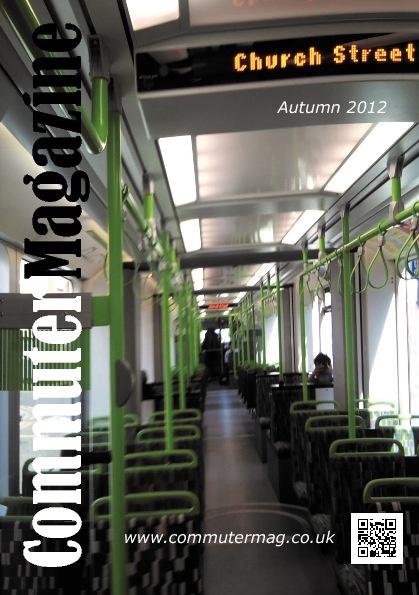 Commuter Magazine