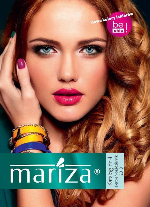Kosmetyki Mariza - natura w Twojej kosmetyczce