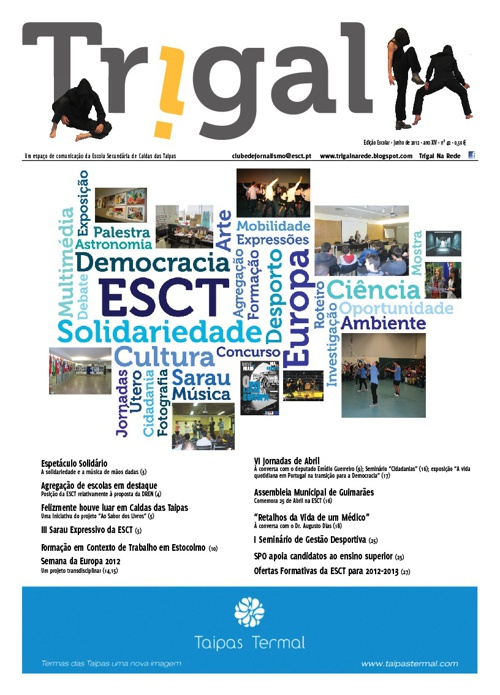 Jornal Trigal