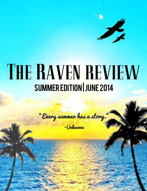 Raven Review Summer Edition 2014