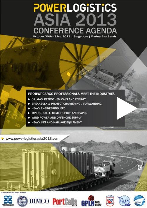 PL Asia 2013_Conference Agenda