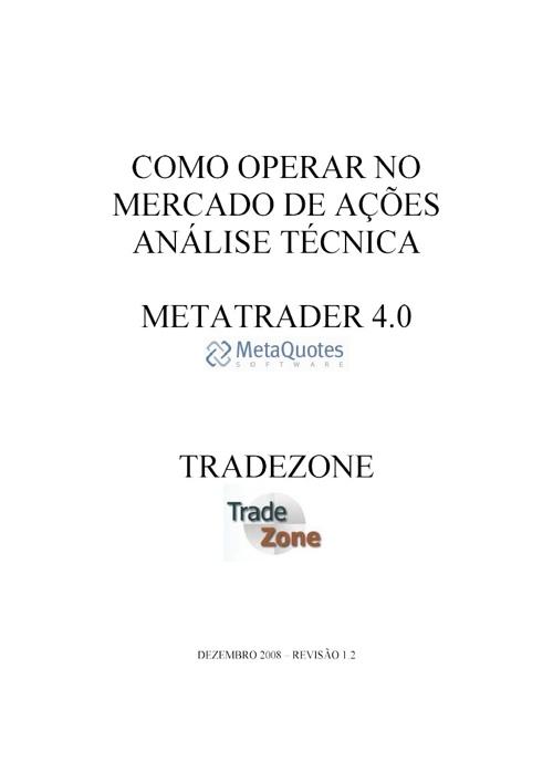Metatrader 4.0