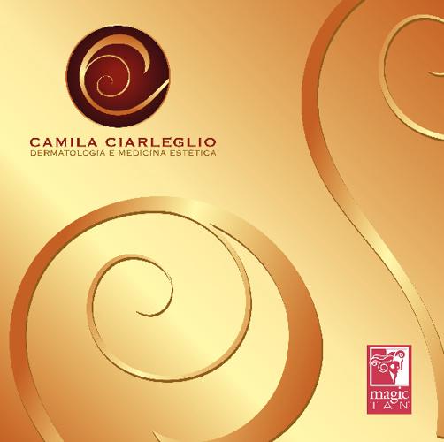 Dra Camila Ciarleglio livreto 2012
