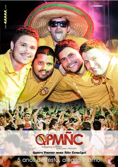 CARNAVAL 2013 - QPMÑC