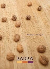 Brochure Barba