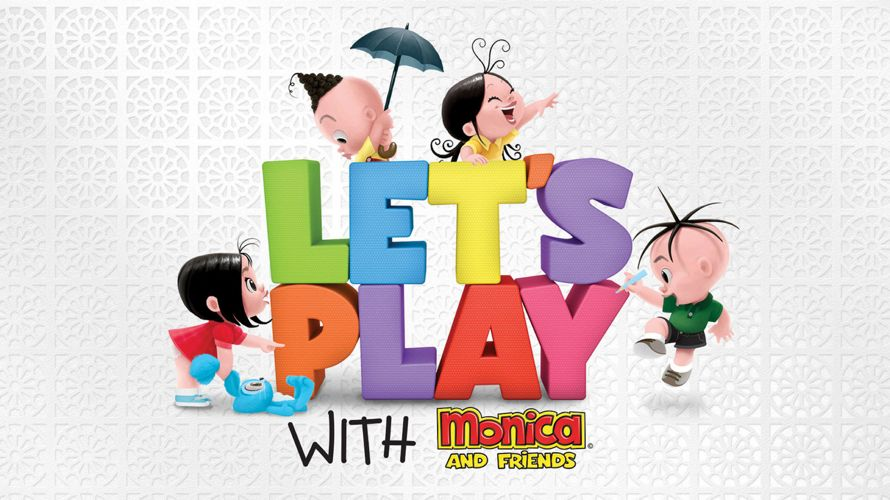 Let's Play Animation Book
