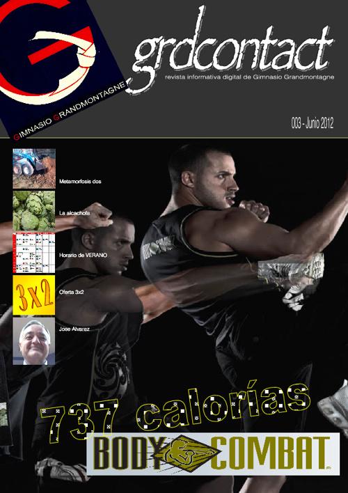 Revista Digital 003