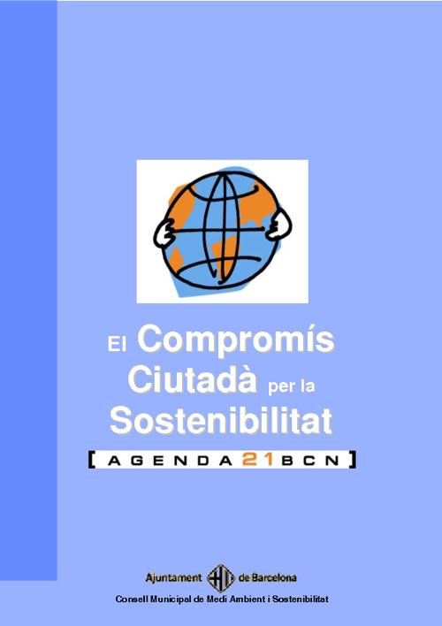 Compromís ciutadà per la sostenibilitat