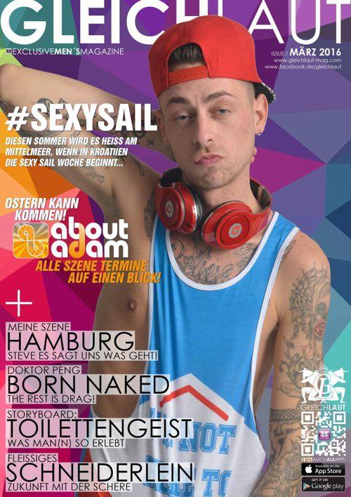 GLEICHLAUT Issue März 2016