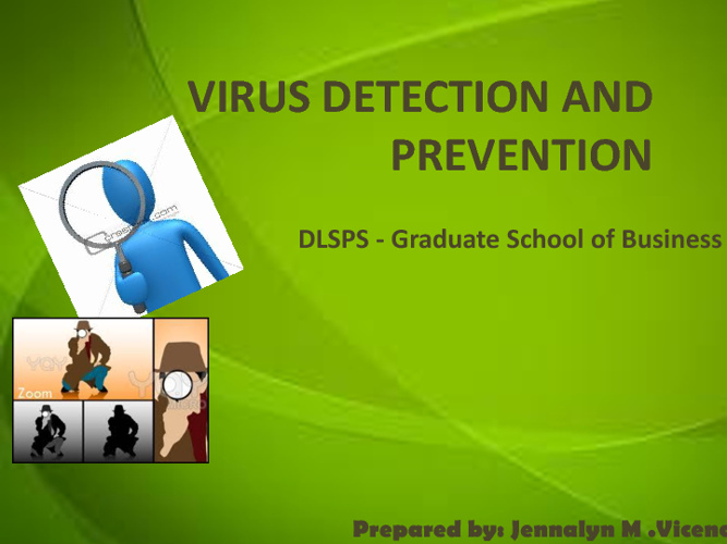 itw-ppt (virus detection)
