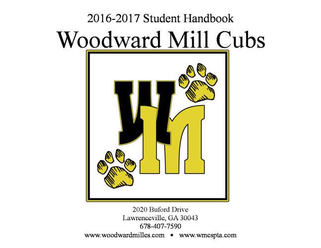 Handbook Info. 2016-2017