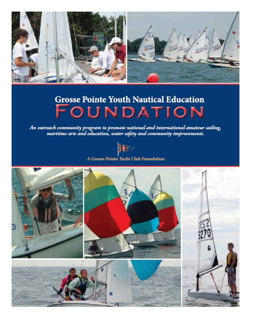GPYNEF 2011 Annual Report