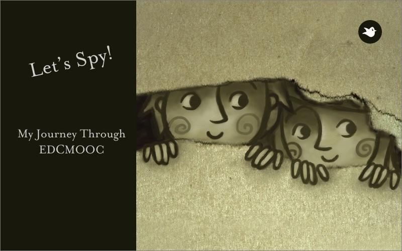 Let's Spy!