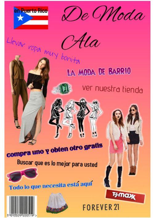 Copy of Spanish Ad