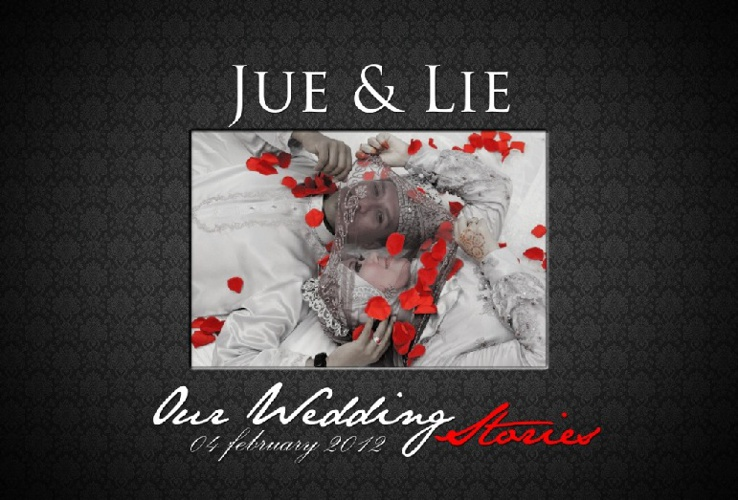 Jue & Lie Custom Album