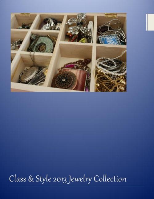 2013 Fine Jewelry & Accessories