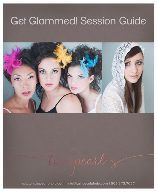 2013 TPP Glam Session Guide