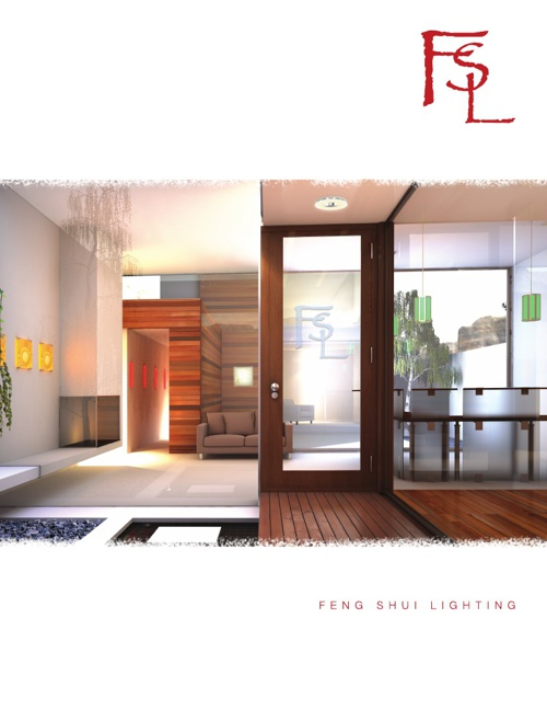 Feng Shui Lighting - Decorative Architectural Catalog