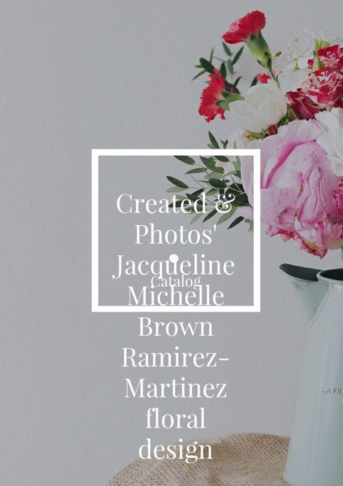 Spring Look Book -JMBRM