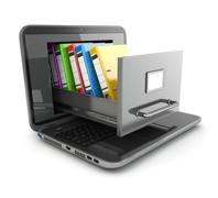 المكتبة الرقميية