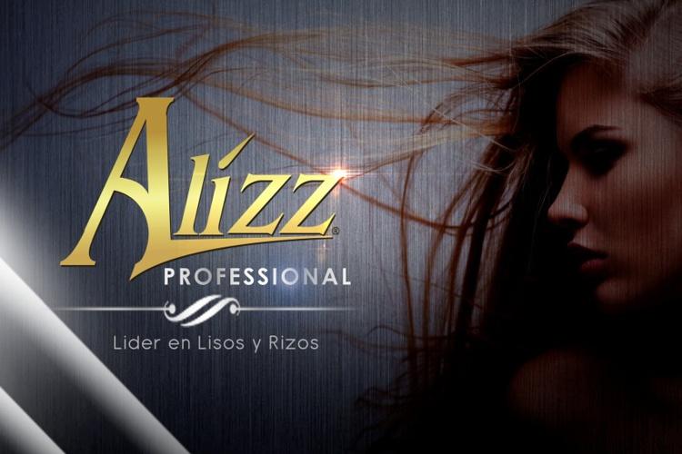 CATALOGO ALIZZ PROFESSIONAL