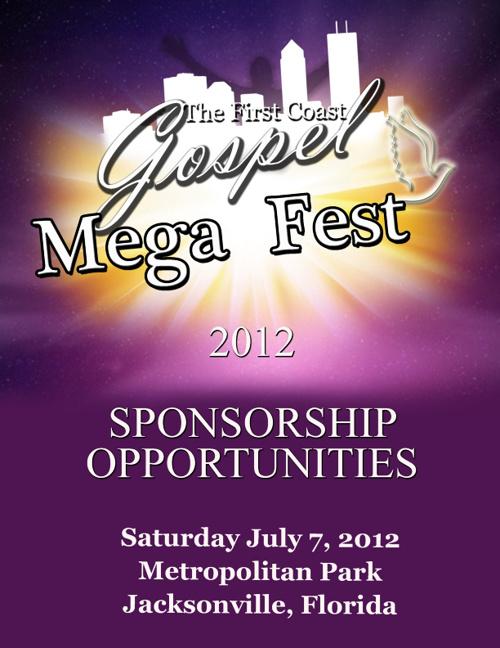 Gospel Mega Fest