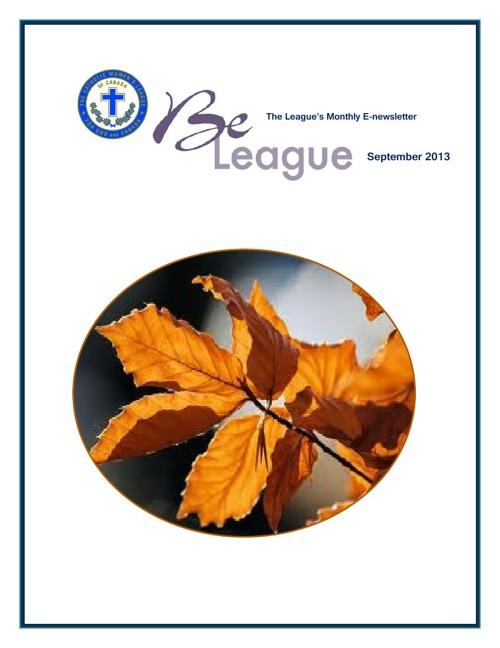 September Be League