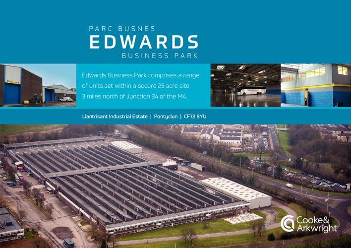 Edwards Business Park Brochure