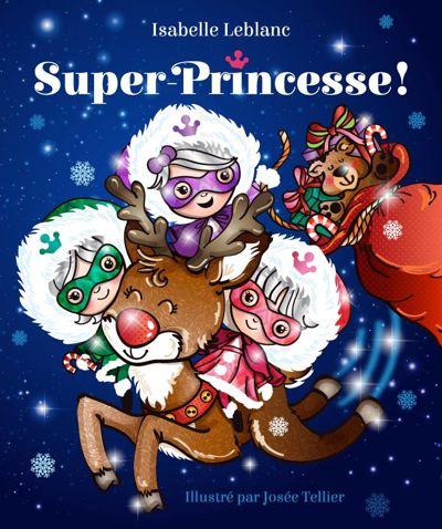 Super-Princesse !