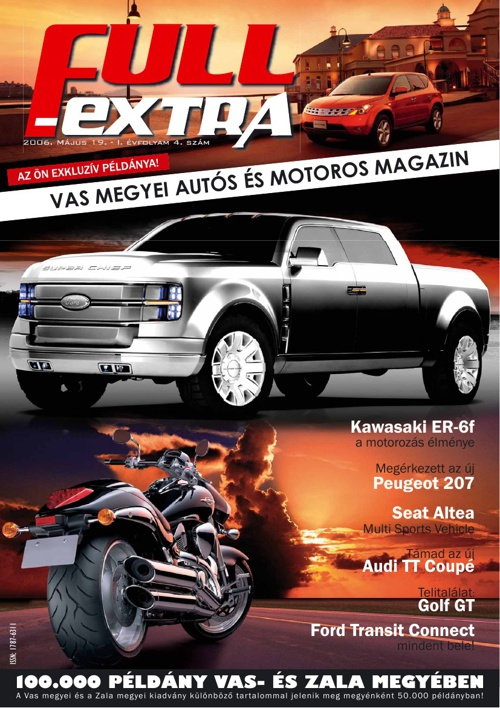 Full-Extra 2006-05