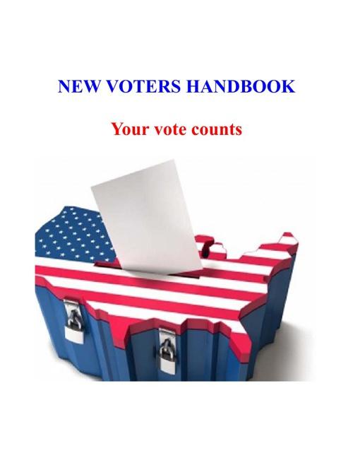 New Voters Handbook