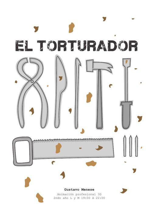 El torturador