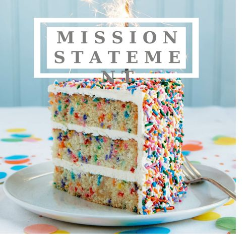 Visual Mission Statement