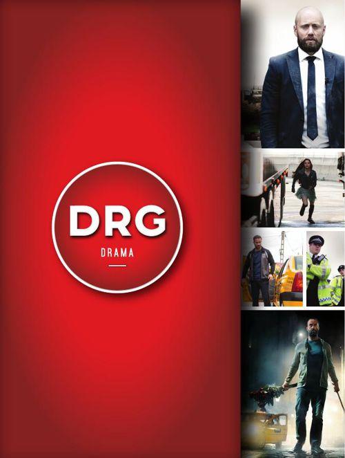 DRG Drama 2016