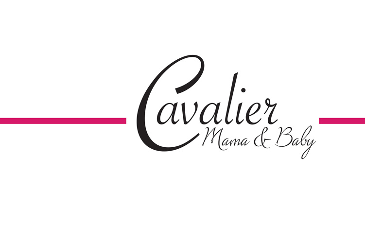 Cavalier Mama&Baby Lookbook
