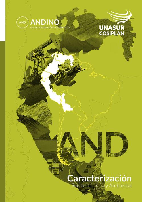 Caracterización del Eje Andino