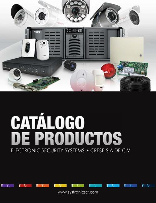 catalogo cctv 2014