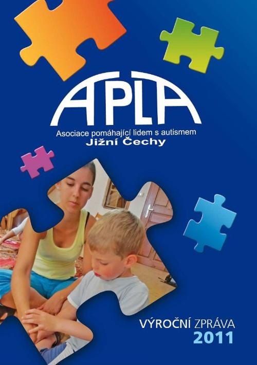 Výroční zpráva 2011 APLA Jižní Čechy, o.s.