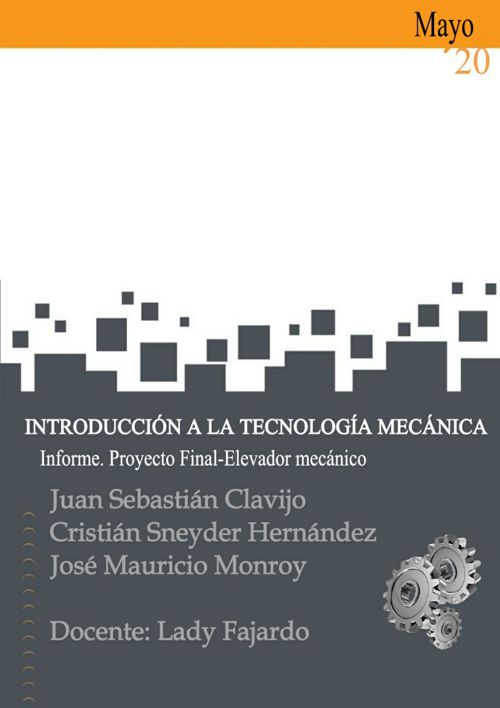 informe-introduccion