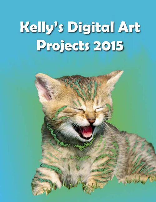 Kelly's Digital Art Projects