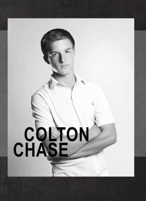 Colton's Portfolio