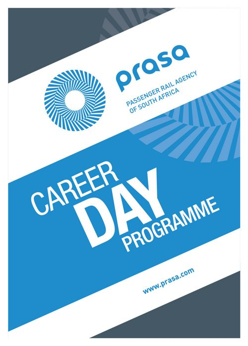 Prasa career brochure