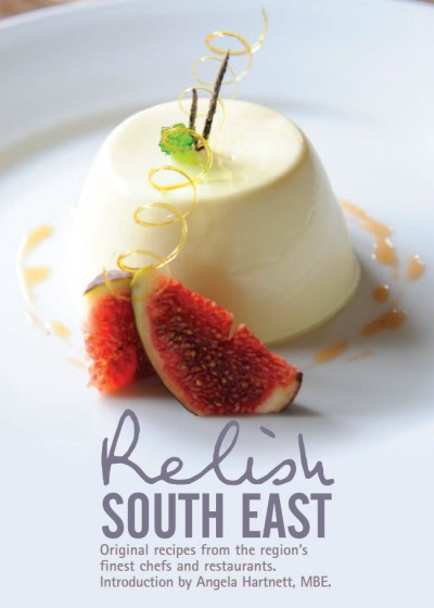 Michelin Chef Intros - Relish South East