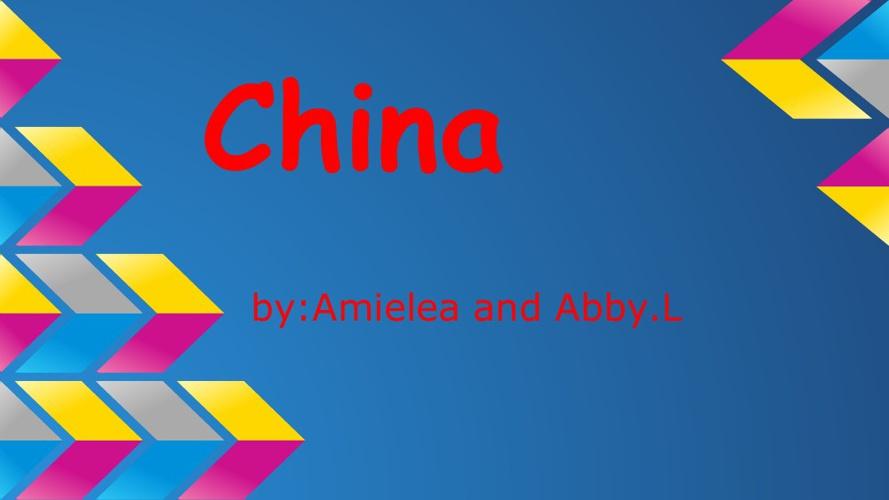 Carolyn's China